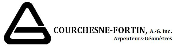 Courchesne-Fortin A.-G. Inc